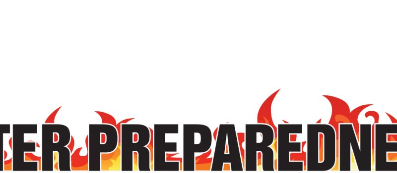 READY NOW-Disaster Preparedness Workshop