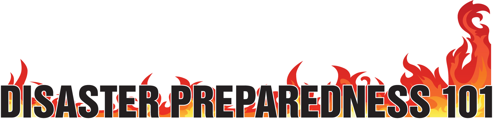 READY NOW-Free Training on Disaster Preparedness 101